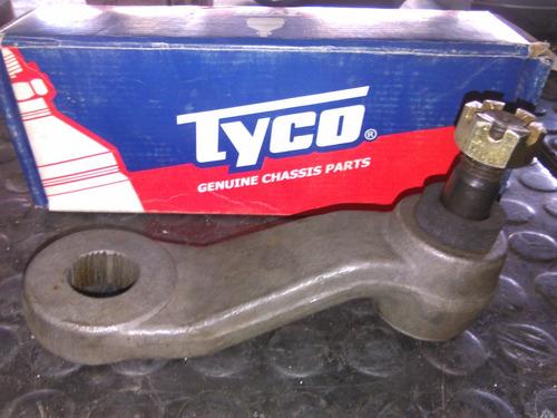 brazo pìtman chevrolet c-10/c-30  73/91 marca tyco k6142