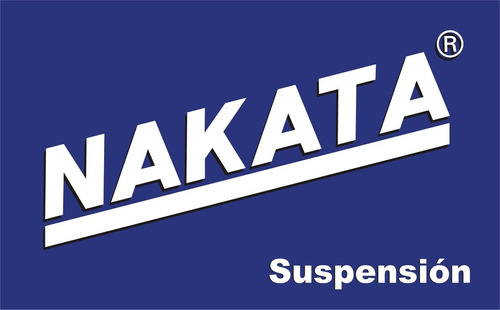 brazo suspensión nakata