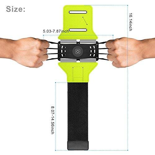 brazo vup para iphone x 8 plus 7 6s 6 plus,