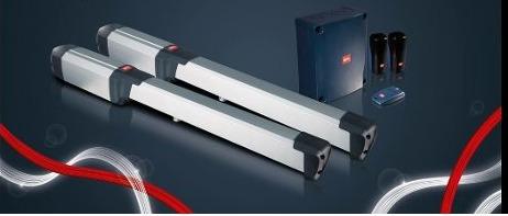 brazos eléctricos para puertas de garaje. 3106891766