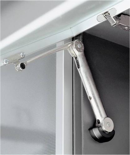 brazos mecanico para puertas de cocina o mobiliario