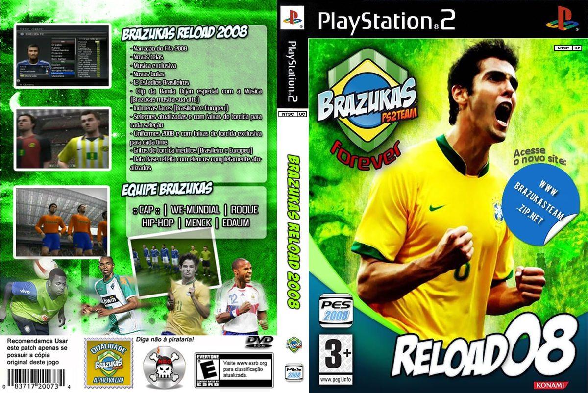 brazucas 2008 para pc