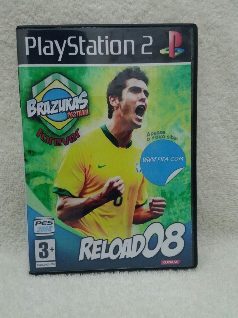 PS2 DOWNLOAD RELOAD GRÁTIS BRAZUKAS