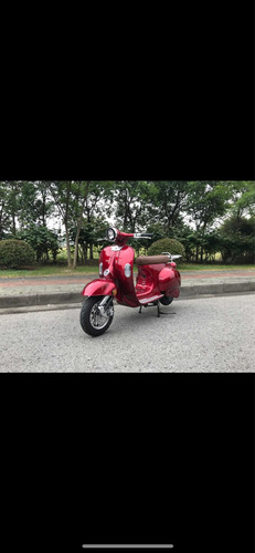brc scooter vespa