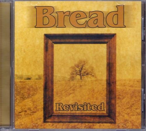 bread  revisited - versiones alternativas del grupo - cd