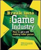 break into the game industry(libro ocio)