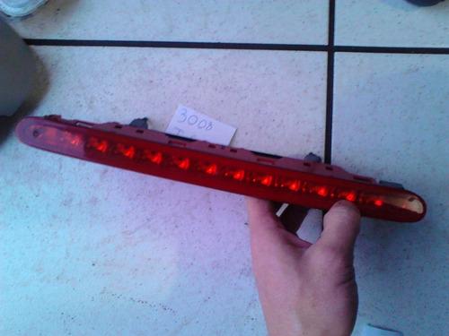break light peugeot 3008
