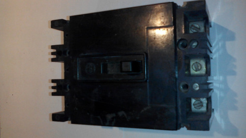 breake 100 amp westinghouse usado