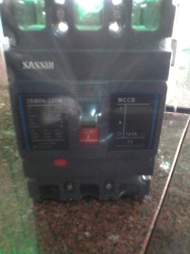 breaker 3x125 tnf sassin