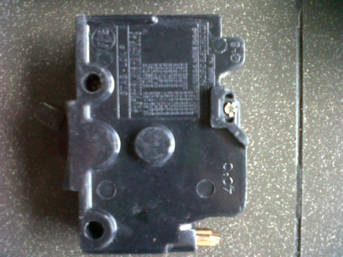 breakers federal pacific electric 15 - 20 y 30 amp usados