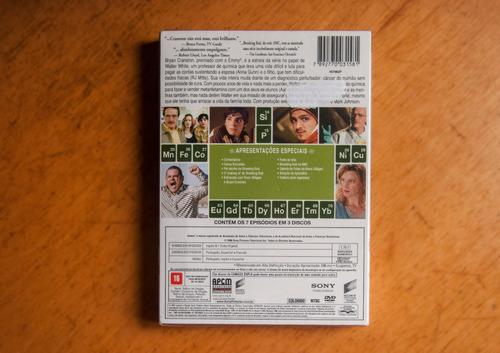breaking bad (dvd)