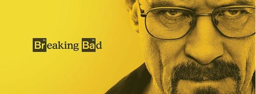 breaking bad ( las 5 temporadas) excelente calidad