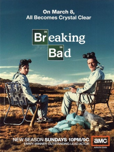 breaking bad serie completa audio latino