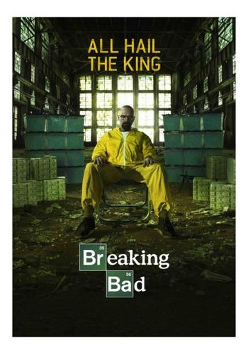 breaking bad serie digital completa latino temporadas 1-5
