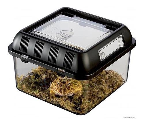breeding box / terrario apilable de cría