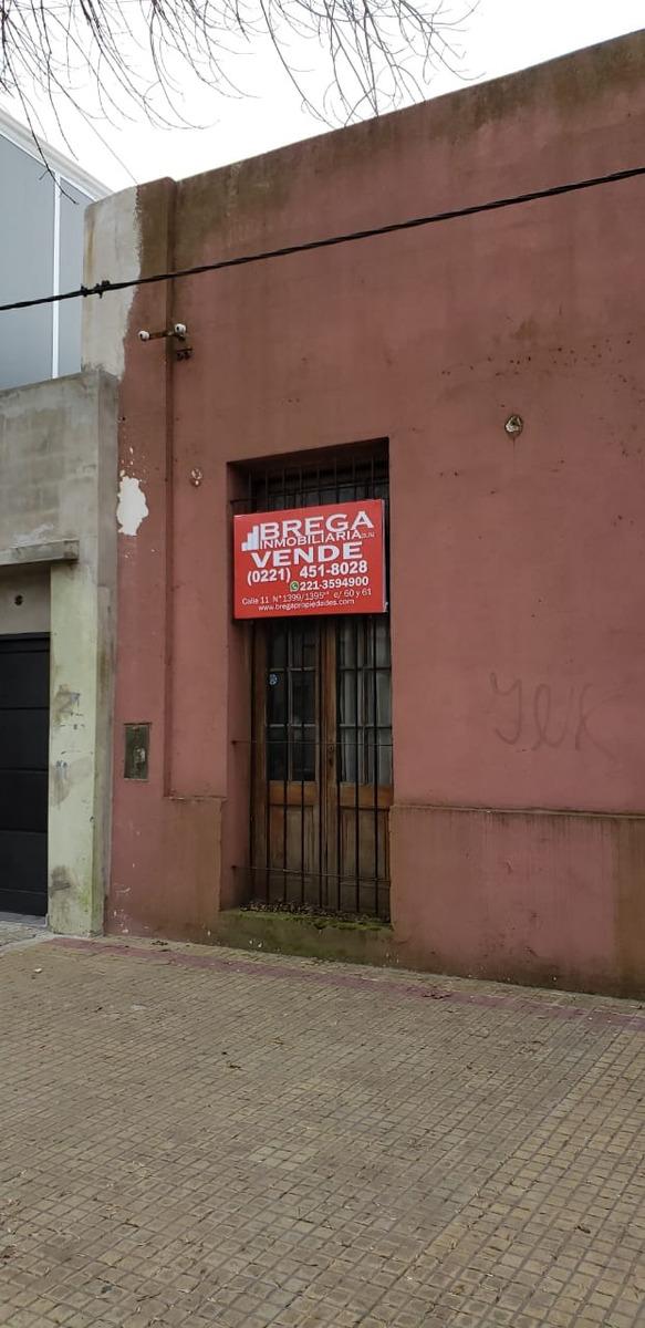 brega,lote en venta, meridiano quinto, construcción demoler