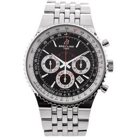 51d98829727f Reloj Breitling 1884 A68062 1111 - Reloj Breitling en Mercado Libre ...