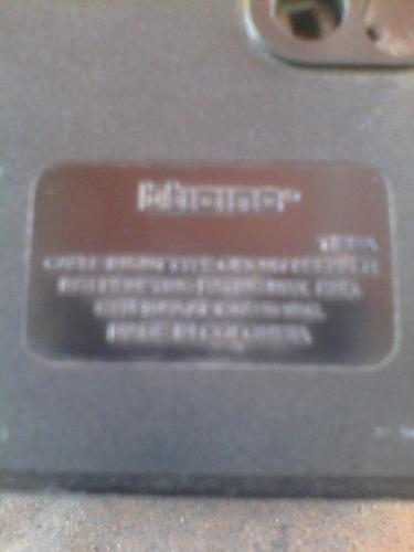 breker trifásico  bticino de 70amp 220-240vac 10ka sim