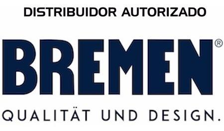 bremen® sierra copa hormigon 65mm + extension 230mm sdsplus