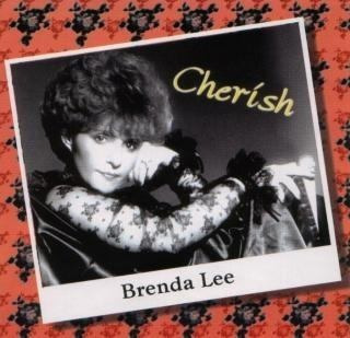 brenda lee cd cherish entregas en cap fed