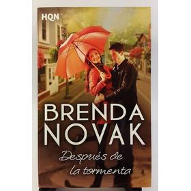 Brenda Novak - Después De La Tormenta (papel)