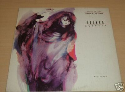 brenda russell get here vinilo argentino promocional