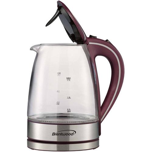 brentwood appliances electrodomésticos kt-1900pr