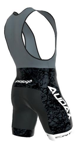 bretelle audax elite corinthians ciclismo mtb original