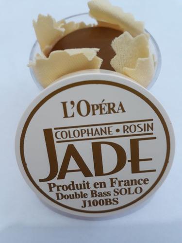 breu rosin bass jade l'opera.made in france***
