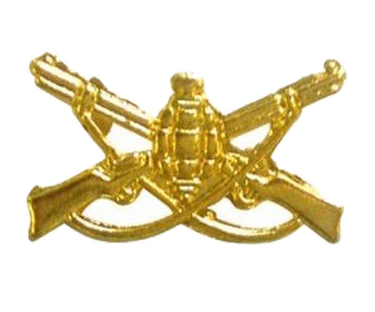Brevê Distintivo Arma Da Infan...