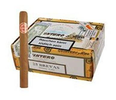 brevas habano quintero breva corona habanos pack x5 cubanos