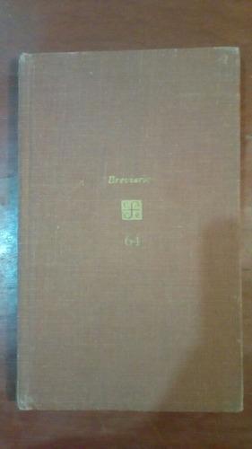 breviarios 64. introducción a la historia. libro