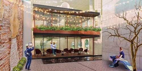 brezo av. revolución, uno de los mejores proyectos residenciales en el df
