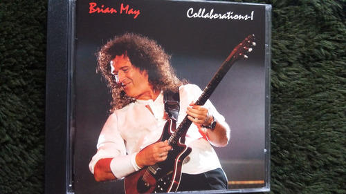 brian may cd collaborations i c/ tony martin queen meat loaf