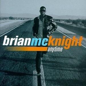brian mc knight anytime cd nuevo cerrado importado en stock