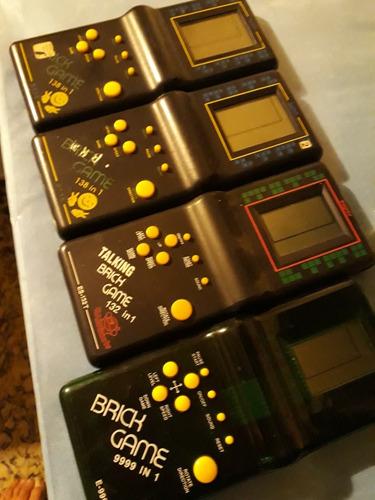 brick games