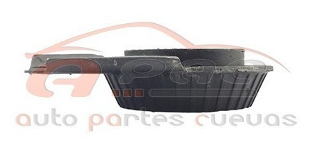brida base amortiguador contour mystique 85-00 4c/v6 5093