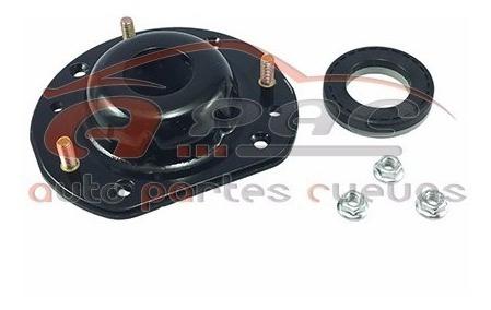 brida base amortiguador del cobalt hhr g5 persuit 05-10 5382