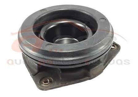 brida base amortiguador del der tiida versa 06-11 4cil 5210