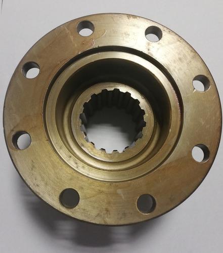brida de caja g-32/g-50 8 agujeros de 10 mm mb 1114/oh-1315