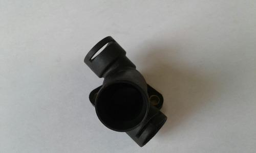brida toma agua original vw eurovan vr6 2 bulbos 074121132