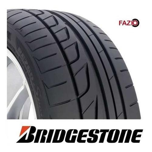 bridgestone potenza 760 195/65/15 91v  en fazio!