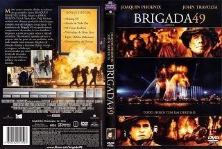 brigada 49 - joaquim phoenix - john travolta