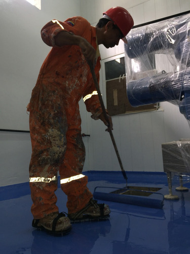 brigada del pintor de hogar pinto facil !!