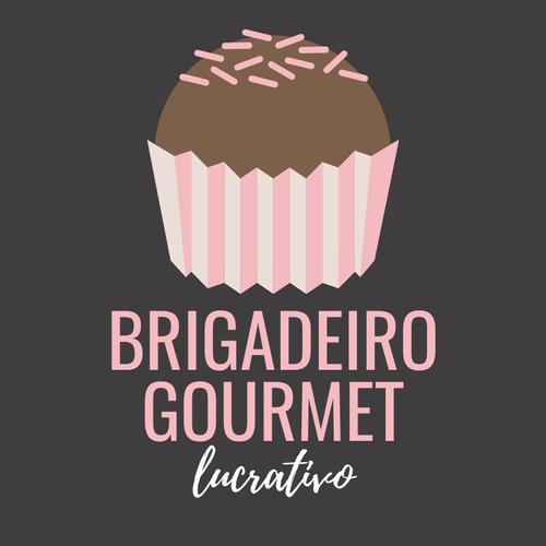 brigadeiros gourmet - curso - obtenha renda extra