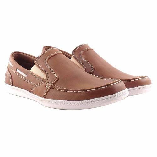 briganti zapato nautico hombre