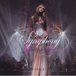 brightman sarah symphony live in viena cd nuevo
