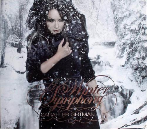 brightman sarah - winter symphony (cd+dvd) p
