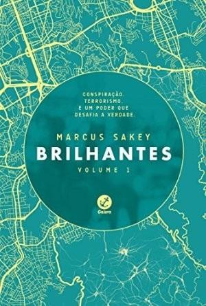 brilhantes vol.1 - marcus sakey