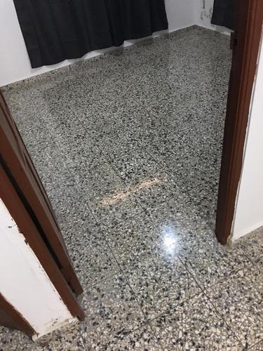 brillado de pisos